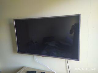 LG smart tv 32 pulgada