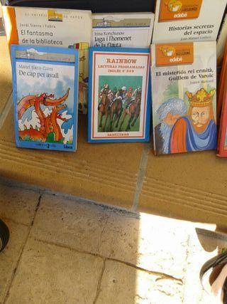 cuentos en catalán y castellano