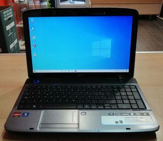 ordenador portátil Acer Hdmi
