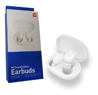 Xiaomi Mi True Wireless Earbuds Auriculares Inalám