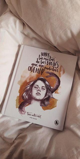 libro de la famosa ilustradora Tres Voltes Rebel