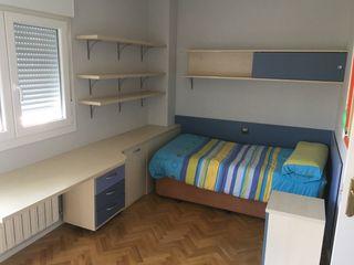 Dormitorio infantil/ juvenil