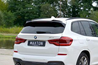 ALERON LIP BMW X3 G01 M-PACK 2018- MAXTON Plastico
