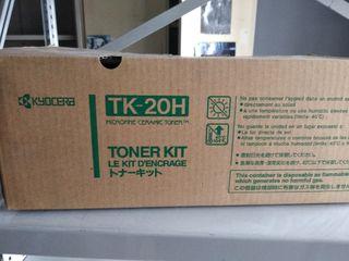 toner kyocera TK-20