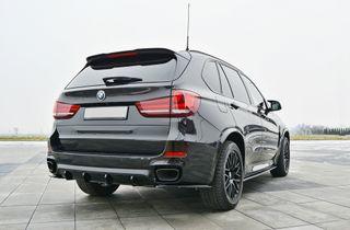ALERON LIP BMW X5 F15 M50D 2013-2018 MAXTON