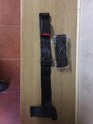 Alargador de cinturón de seguridad