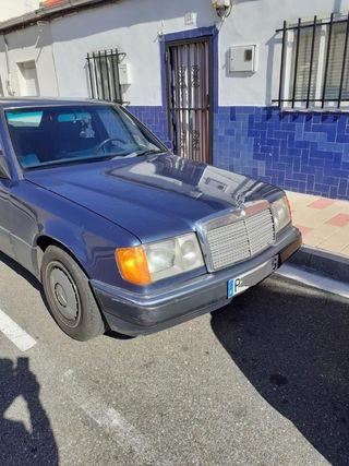 Mercedes-Benz Clase E 230