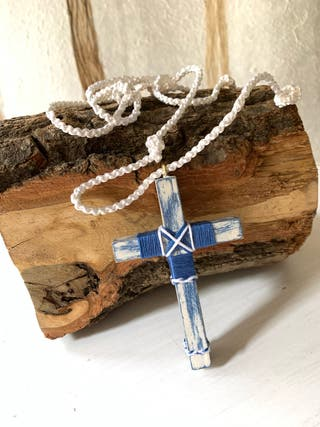 Cruz comuniones