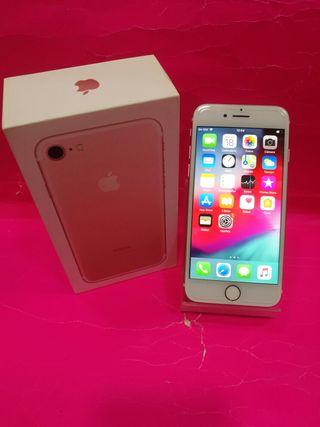 Iphone 7 Rosa , 32gb