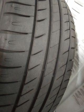 Ruedas Michelin Primacy HP