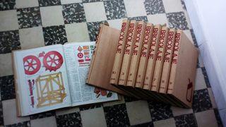 enciclopedia completa del brinco maje