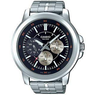 Ref. 02863 | Reloj Casio Mtp-X300D-1E para Hombre