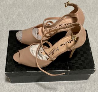 Zapato de fiesta, Patrícia Millan. Nuevos