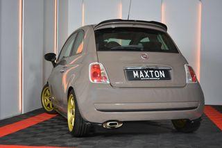 ALERON LIP FIAT 500 2007-2015 MAXTON