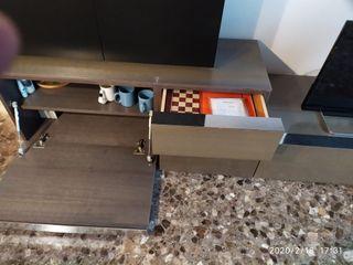 mueble comedor modulos.la tv no incluida.negociabl