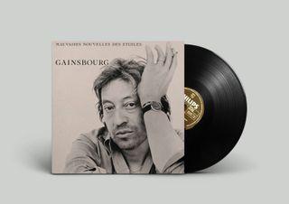 Gainsbourg - Mauvaises Nouvelles Des Etoiles 1981