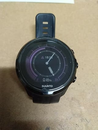 reloj GPS SUUNTO SPARTAN NUEVO PRECIO NEGOCIABLE!!