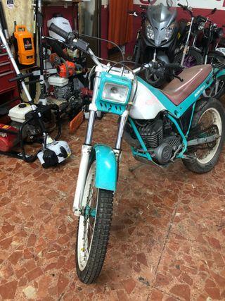 Montesa evasión 250cc