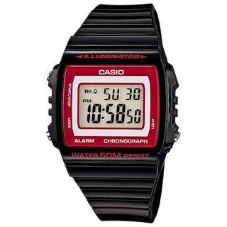 Ref. 19748 | Reloj Casio W-215H-1A2V Crono Alarma