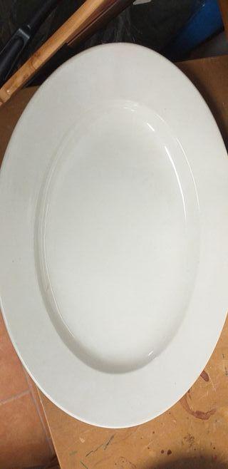 ensaladera plato cubiertos y vaso lufw alem ww2