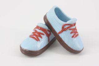 Zapatos originales Ken - Mattel, años 90 - 2000