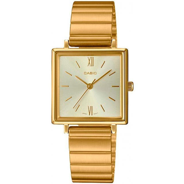 Ref. 19474   Reloj Casio Ltp-E155G-9A Sra.Analog