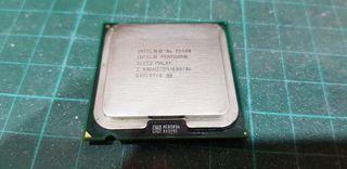 Procesador Intel Pentium Dual Core E5500