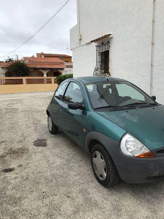 Ford ka Ka 3 puertas 1.3 1999
