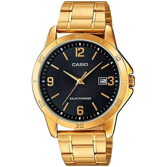 Ref. 19404 | Reloj Casio Mtp-Vs02G-1A Analogico S