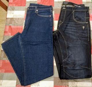 Pantalones Pack OFERTÓN Levi's Y Jack And Jones