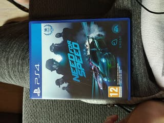 need for speed ghost ps4