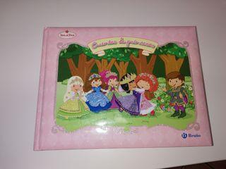 Libro infantil Tarta de Fresa