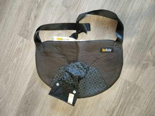 Cinturón de embarazada para coche