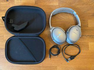 Auriculares Bose 35 cancelacion ruido