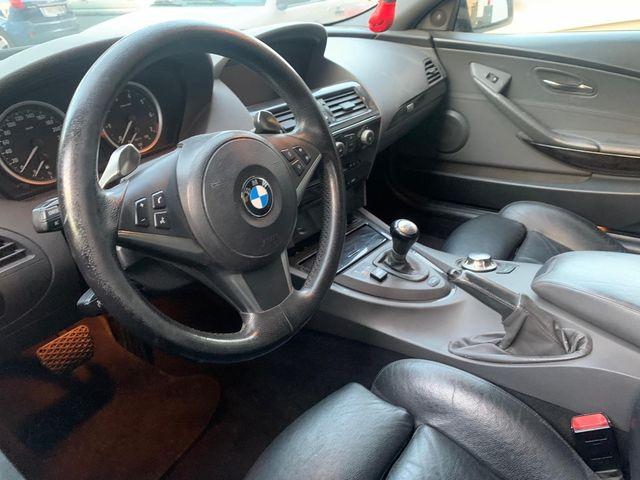 BMW Serie 6 2005