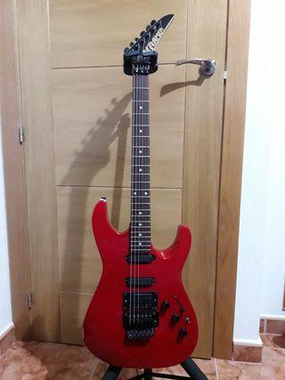 Guitarra Kramer Pacer Custom