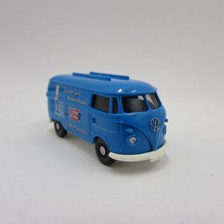 VW T1 (T1a) 1950-1967 cerrada Azul. ENVIO GRATIS