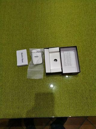 Router huawei movil wifi E5573C ranura para sim