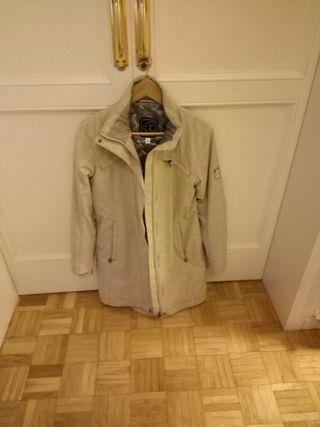 abrigo de esquí de mujer