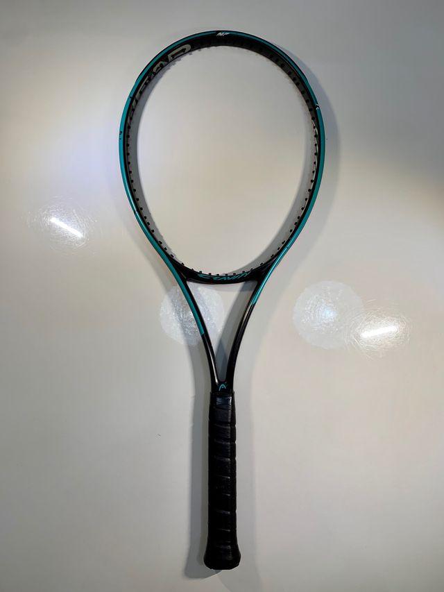 Raqueta tenis Head Gravity MP L2