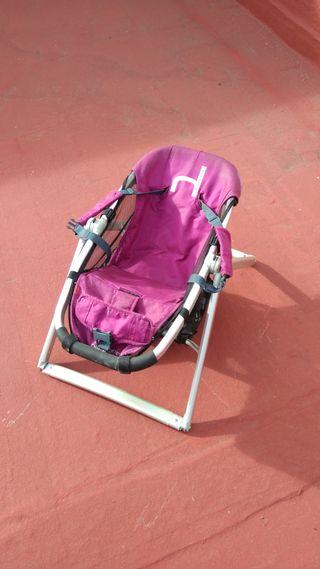 Hamaca Trona Sweet kit de Babyhome