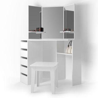 Tocador mesa de tocador mesa de maquillaje mueble