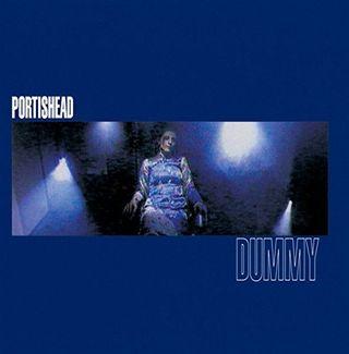 Portishead - Dummy - LP