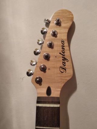 mástil guitarra Stratocaster