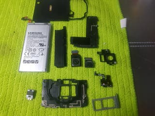 Samsung Galaxy s8 (piezas)