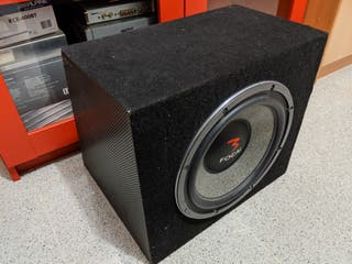 Focal Utopía 33 WX Subwoofer
