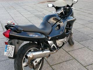 88-95 Maneta freno derecha SUZUKI 600 GSX F