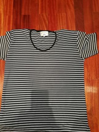 Camiseta, jersey de mujer