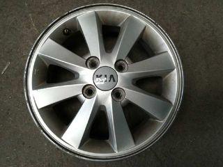 4262930 Llanta aluminio KIA picanto 2011