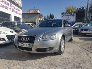 Audi A6 2.0 TDI 140 CV